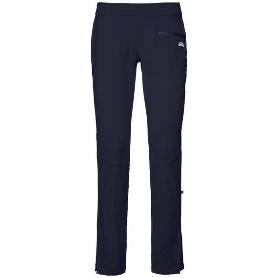 Pantalon ANETTE, peacoat, large