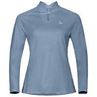 F-DRY Baselayer, faded denim, large