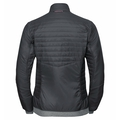Damen COCOON S ZIP IN Jacke, black, large