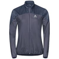 Jacket CorE LIGHT, odyssey gray - diving navy, large