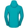 Jacket AEGIS, lake blue, large