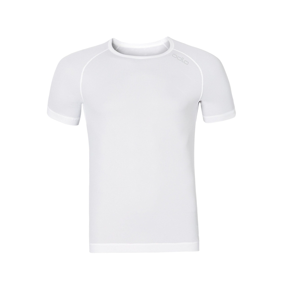 CUBIC baselayer shirt, white - snow white, large