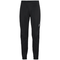 Broek AEOLUS WARM, black, large