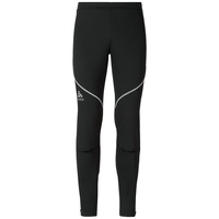 Pantalon de ski de fond MUSCLE Light, black, large