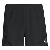 Shorts DEXTER, black, large