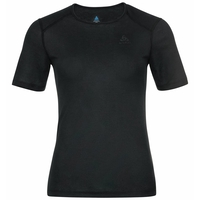 Women's ACTIVE WARM ECO Baselayer T-Shirt, black, large