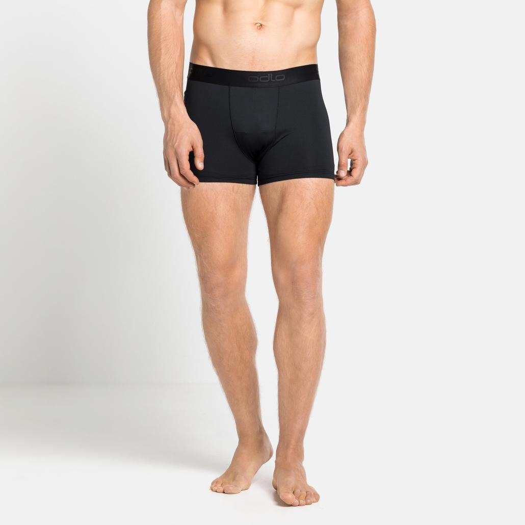 Short intimi da corsa da uomo ACTIVE SPORT 3 INCH da 7,6 cm, black, large