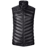 Men's AIR COCOON Vest, black, large