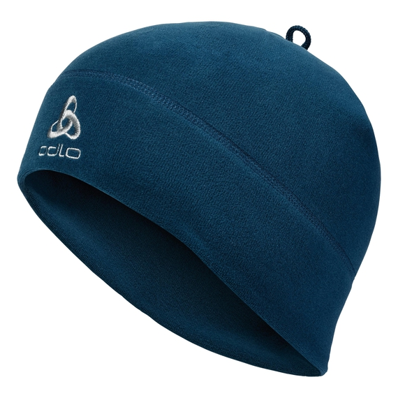 Hat MICROFLEECE Warm, poseidon, large