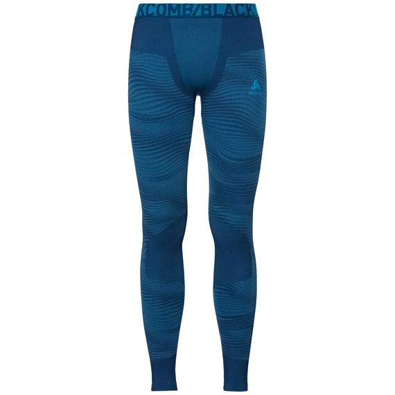Men's BLACKCOMB Base Layer Pants, poseidon - blue jewel - atomic blue, large