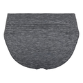 Bottom Brief PERFORMANCE LIGHT, grey melange, large