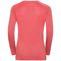 BL TOP Crew neck l/s KOYA CERAMIWOOL, dubarry, large