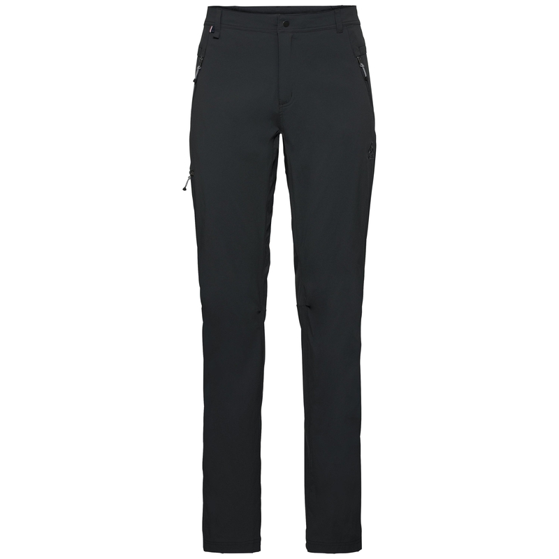 Men's Long-Length WEDGEMOUNT Pants, black, large