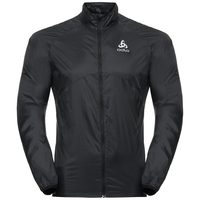 Jacket OMNIUS Light, black, large