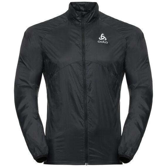 Jacket OMNIUS Light, black, large