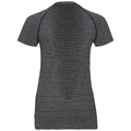 T-shirt SEAMLESS ELEMENT pour femme, grey melange, large