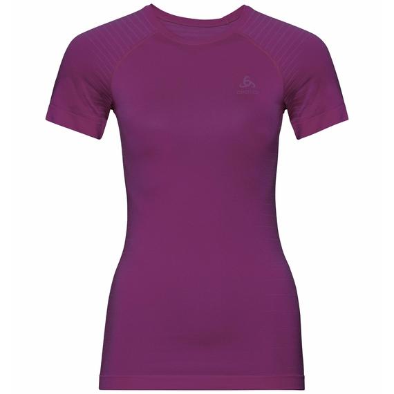Women's PERFORMANCE LIGHT Baselayer T-Shirt, charisma, large