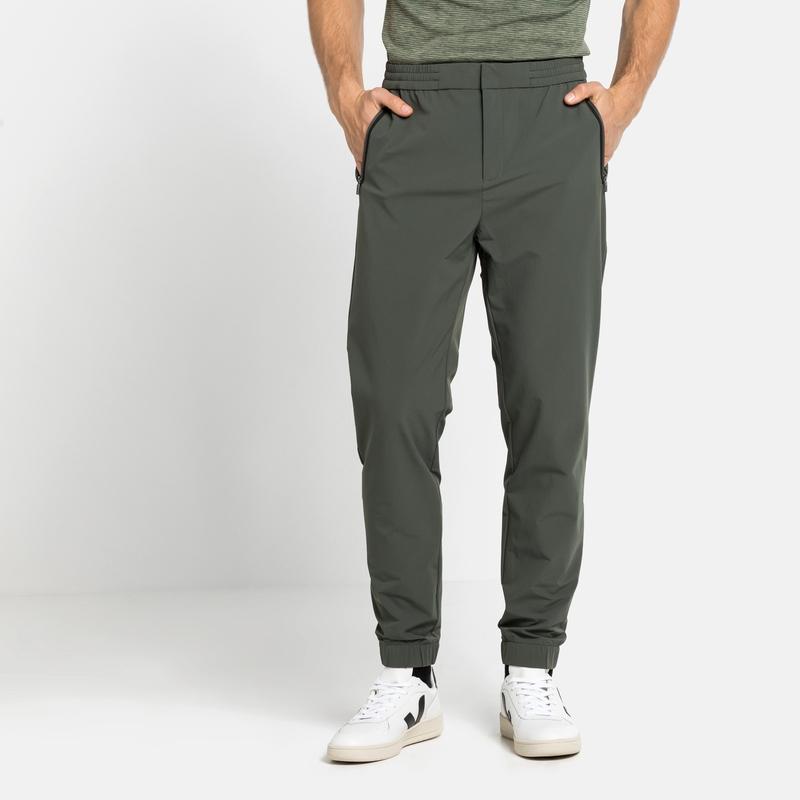 Pantaloni HALDEN da uomo, climbing ivy, large