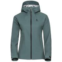 Jacket ATMOOS LO, silver pine, large