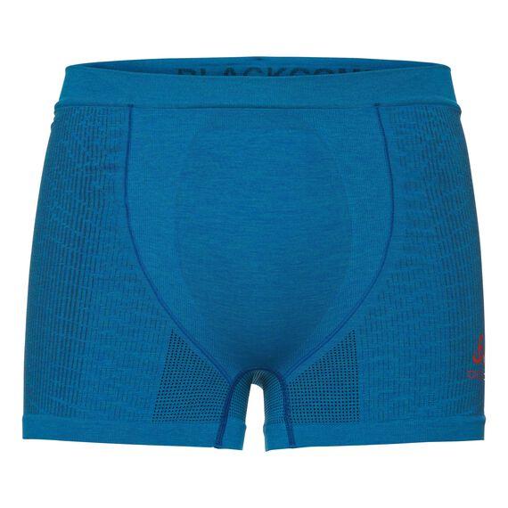 BL Bottom Boxer BLACKCOMB, energy blue - blue jewel, large