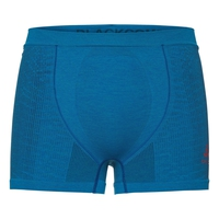 BLACKCOMB BL Bottom Boxershorts, energy blue - blue jewel, large
