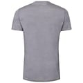 NATURAL + LIGHT T-Shirt, grey melange, large