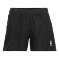 MILLENIUM-2-in-1-short voor dames, black, large
