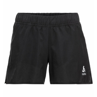 Damen MILLENIUM 2-in-1-Shorts, black, large
