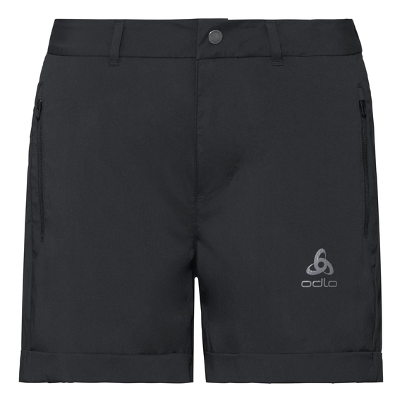 Women's CONVERSION Shorts, black, large