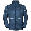 Men's ZEROWEIGHT PRO Jacket, ensign blue, large