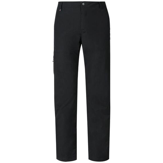 CHEAKAMUS Pants men, black, large