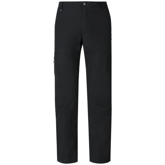 CHEAKAMUS Pants men, black, large