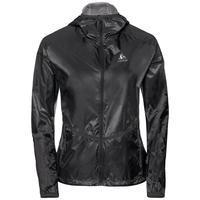 Women's ZEROWEIGHT PRO Jacket, black, large