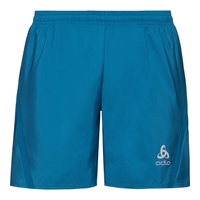 Men's ELEMENT Shorts, mykonos blue, large
