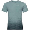T-shirt imprimé MILLENIUM ELEMENT pour homme, arctic melange - Blackcomb, large