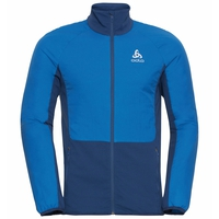 Men's MILLENNIUM S-THERMIC ELEMENT Jacket, estate blue - directoire blue, large