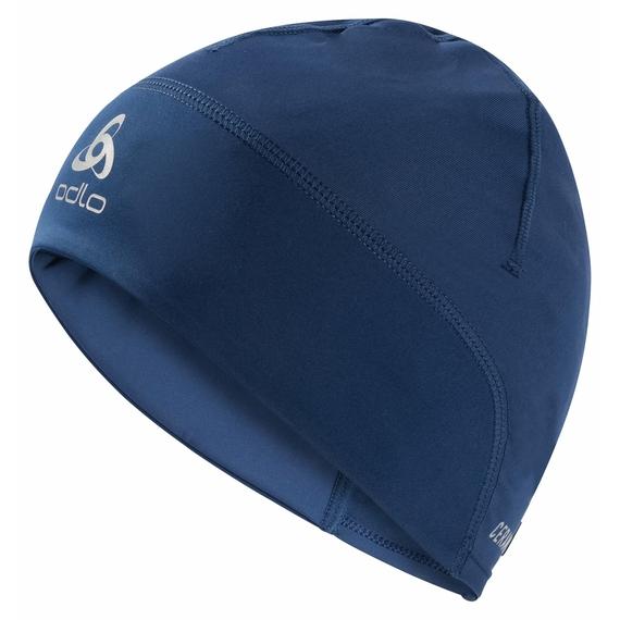 CERAMIWARM Hat, estate blue, large