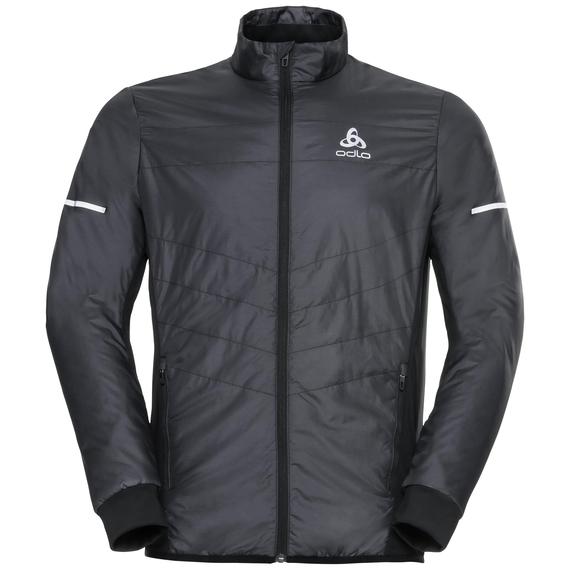 Jacket IRBIS X-Warm, black, large