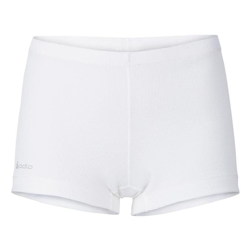 Culotte CUBIC, white, large