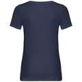 Damen F-DRY T-Shirt, diving navy, large