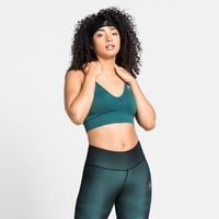 PADDED SEAMLESS SOFT 2.0 Sports Bra, balsam, large