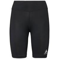 BAS BL court SMOOTH SOFT, black, large