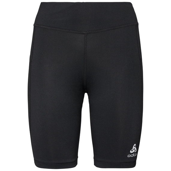 BAS BL court SMOOTH SOFT, black, large
