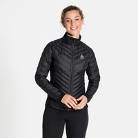 Women's COCOON N-THERMIC LIGHT Insulated Jacket, black, large