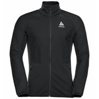 Men's MILLENNIUM S-THERMIC ELEMENT Jacket, black, large