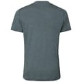 NATURAL + LIGHT T-Shirt, arctic - dark slate, large