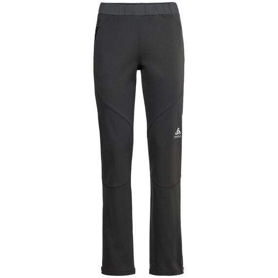 Pants NORDSETER, odlo graphite grey, large
