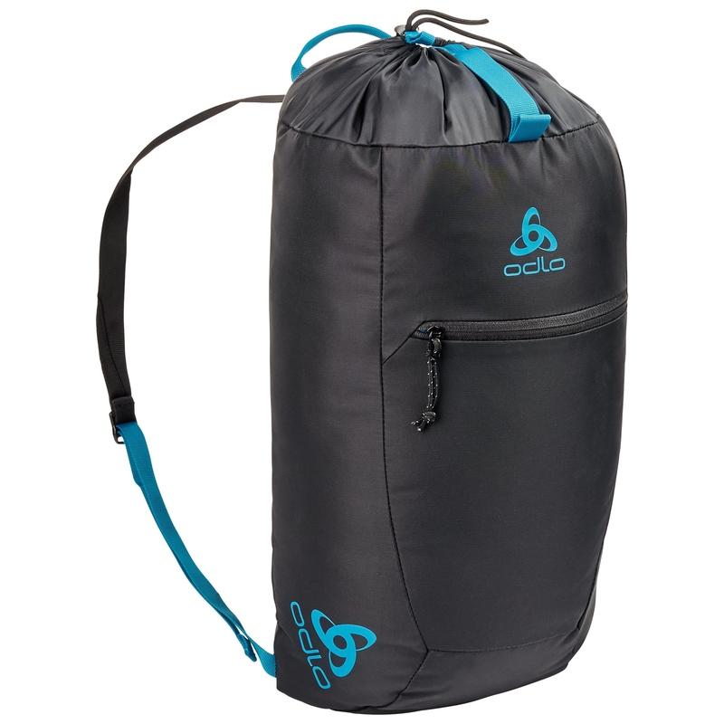 ACTIVE 16 Sports Bag, black, large