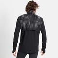 Herren ZEROWEIGHT PRO WARM REFLECT Jacke, black - reflective graphic FW20, large