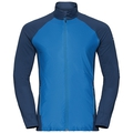 Men's VELOCITY ELEMENT Jacket, directoire blue - estate blue, large